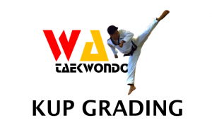 KUP GRADING - FOLKESTONE CLUB - 1ST DEC 2019 @ BROOMFIELD HALL
