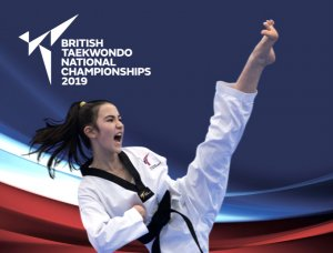 National Poomsae Championships 2019 | 30th-1st Dec 2019 @ University of Worcester Arena, Severn Campus